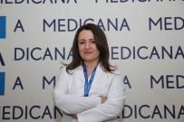 MİYOP - Doç. Dr. Zeynep Dadacı Açıklaması 'Kısık Gözle Bakmak Görme Bozukluğunun Habercisi'