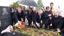 MUHARREM ERTAŞ - Halk Ozanı Neşet Ertaş Anıldı