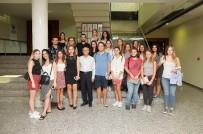 ÇATALHÖYÜK - Mimar Doğan Hasol Açıklaması 'İstanbul Yeşil Fakiri'