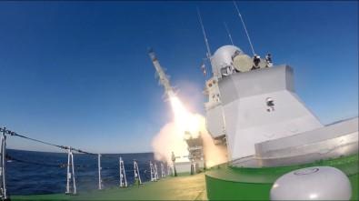 Rus Ordusu Modernize Edilen Seyir Füzesini Test Etti