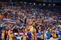 SPOR TOTO SÜPER LIG - Türk Telekom Stadyumu'nda 11. Galatasaray - Fenerbahçe Derbisi