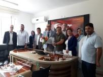 ABDURRAHIM ARSLAN - Yunusemre Kent Konseyi'nden 'Çocuklar İçeri Küfür Dışarı' Projesi