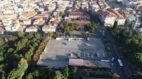 ÇANAKKALE DESTANI - Akhisar Belediyesi Kitap Günleri Başlıyor