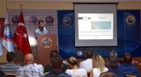 TÜPRAŞ - Amatör Denizci Ve Kısa Mesafe Telsiz Operatörlüğüne Rekor Başvuru
