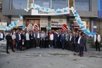 YUSUF GÜLER - Erzurum'da İhlas Mağazası Yeni Binası Düzenlenen Törenle Hizmete Girdi