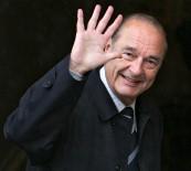 JACQUES CHİRAC - Fransa'nın eski lideri Chirac hayatını kaybetti