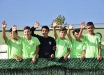 CENGIZ ERGÜN - Manisa BBSK'nın Kış Spor Okullarına Büyük İlgi