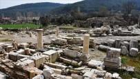 Muğla'nın kültürel miras istatistikleri açıklandı