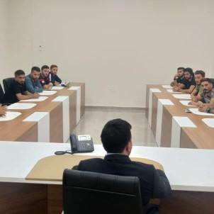Pütürge Belediyespor'da Kriz Çözüldü