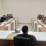 GAZIANTEPSPOR - Pütürge Belediyespor'da Kriz Çözüldü
