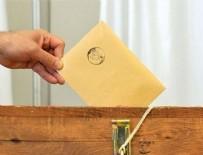İLÇE SEÇİM KURULU - Başsavcılık'tan '31 Mart seçimi' ile ilgili önemli karar