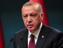 İSRAIL BAYRAĞı - Cumhurbaşkanı Erdoğan: Güvenli bölge için takvim işliyor