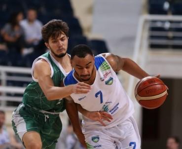 Denizli Basket, Federasyon Kupa Maçı İçin Eskişehir'e Gidiyor