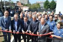 REGAİP AHMET ÖZYİĞİT - Otel Gibi Karakol