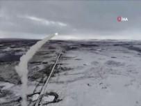PASIFIK OKYANUSU - Rusya, Pasifik'te Seyir Füzesi Denemesi Yaptı