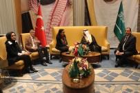 HÜLYA KAYA - Suudi Arabistan Milli Günü İstanbul'da Kutlandı