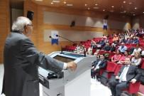 SÜLEYMAN ÖZDEMIR - Uluslararası Akademik Filoloji Çalışmaları Konferansı Başladı