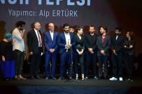 ALİCAN YÜCESOY - 26. Uluslararası Altın Koza Film Festivali'nin Büyük Ödülleri Sahiplerini Buldu