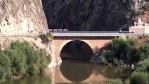 LALA MUSTAFA PAŞA - Anadolu'nun, Tarihin İzlerini Taşıyan Asırlık Köprüleri