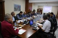 Artvin Valisi Doruk Açıklaması 'Yaşanan Yağışlar Sonrası Hasar Tespit Çalışmalarına Başlanmıştır'