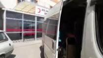 Çanakkale'de 50 Düzensiz Göçmen Yakalandı