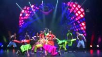 RICKY MARTIN - 'Dansın Formula'sı' Türkiye'de