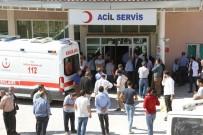 AGİT - Derecik'teki Kazada Ölü Sayısı 4'E Yükseldi