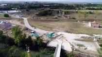 BALKAN SAVAŞI - Edirne Sarayı'nın 'Demir Kapısı' Aralanacak