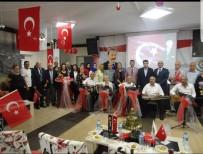 MUSTAFA KAYA - Eryaman'da Atatürk Emekli Konağı Sezonu Açtı