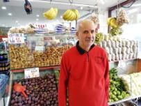 C VİTAMİNİ - Meyve Ve Sebze Fiyatları Düşecek
