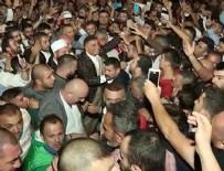 SEDAT PEKER - Sedat Peker'in Ataşehir'de katıldığı açılışta izdiham yaşandı