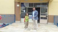 ŞİMAL - Yetenekli Öğrenciye Ödül