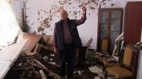 Borçka'da Selin Yaraları Sarılıyor