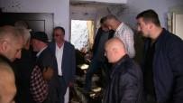 Borçka'daki Selin Yaraları Sarılıyor