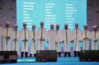 İMAM HATİPLER - Diyanet İşleri Başkanı Erbaş'tan Hafızlara Açıklaması 'Diyanet İşleri Başkanlığı Sizleri Bekliyor'