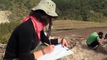 Kahin Tepe'de Heyecanlandıran Buluntular