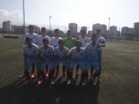 MURAT ASLAN - Kayseri U17 Ligi