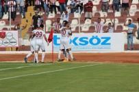 ONUR BAYRAMOĞLU - TFF 1. Lig Açıklaması Hatayspor Açıklaması 1 - Eskişehirspor  Açıklaması 0