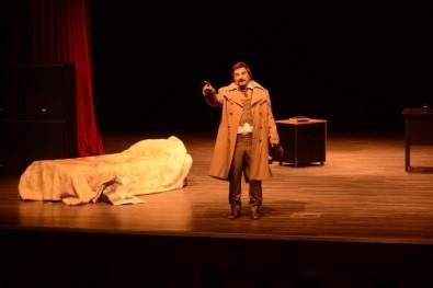 Torbalı'da Tiyatro Şöleni