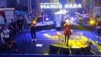 BESTLER DERELER - Uludere'de Silah Sesleri Yerini Konserlere Bıraktı