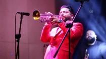 SEZEN AKSU - Uluslararası Balkan Müzik Festivali Sona Erdi