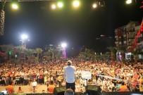 KAZ DAĞLARI - Cevdet Bağca'dan Muhteşem Konser