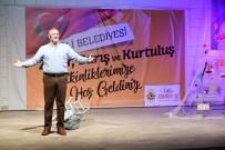 LEVENT ÜZÜMCÜ - Çiğli'de Levent Üzümcü Rüzgarı