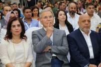 AYHAN SEFER ÜSTÜN - Cumhurbaşkanlığı Yüksek İstişare Kurulu Üyesi Mehmet Ali Şahin'den Davutoğlu'na Eleştiri Açıklaması