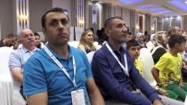 MEHMET ALI ŞAHIN - 'İstanbul'daki Arkadaşlarımızın İşlerine Dönmesi İçin Mücadele Edeceğiz'