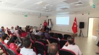 HASAN ÖZDEMIR - Karabük Sağlık Müdürlüğünden Bilgilendirme Ve Tanıtım Konferansı