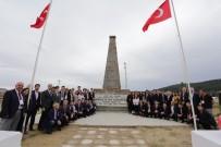 İSKENDER PALA - Kars, 'Anadolu Tarih Ve Kültür Birliği Buluşmaları'na Ev Sahipliği Yaptı