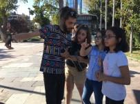 GIZLI KAMERA - (Özel) İstanbullu Çocuklardan Dikkat Çeken Proje