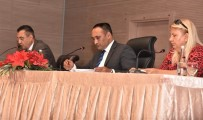 AHMET YILDIRIM - Şehitlerin Ve Filiz Kaplan'ın İsmi Toroslar'da Yaşayacak