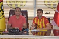 UFUK CEYLAN - Yeni Malatyaspor, Transfer Sezonunu 11 Transferle Kapattı